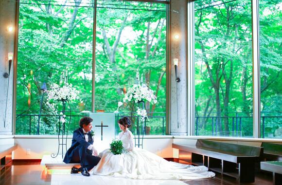【美食+箱根の大自然。癒しの旅婚プラン】