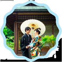 お客様の声 箱根神社×吉池旅館結婚式プラン