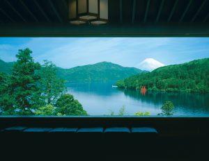 箱根芦ノ湖【成川美術館】フォトウェディングはじめます♪