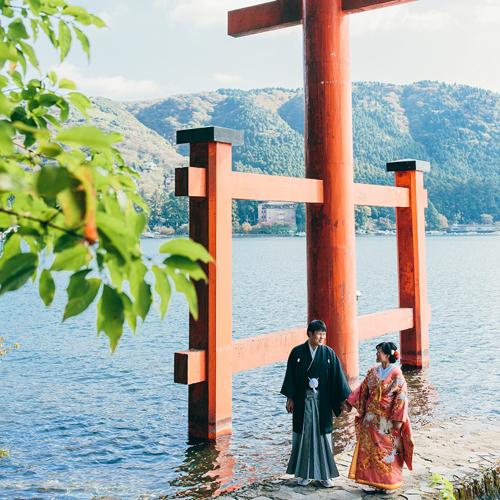 【和心亭 豊月】箱根神社×宿泊付きプラン おすすめポイント
