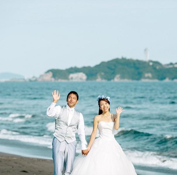【少人数のファミリー婚】<br>湘南セント・ラファエロ<br>挙式×会食プラン おすすめポイント