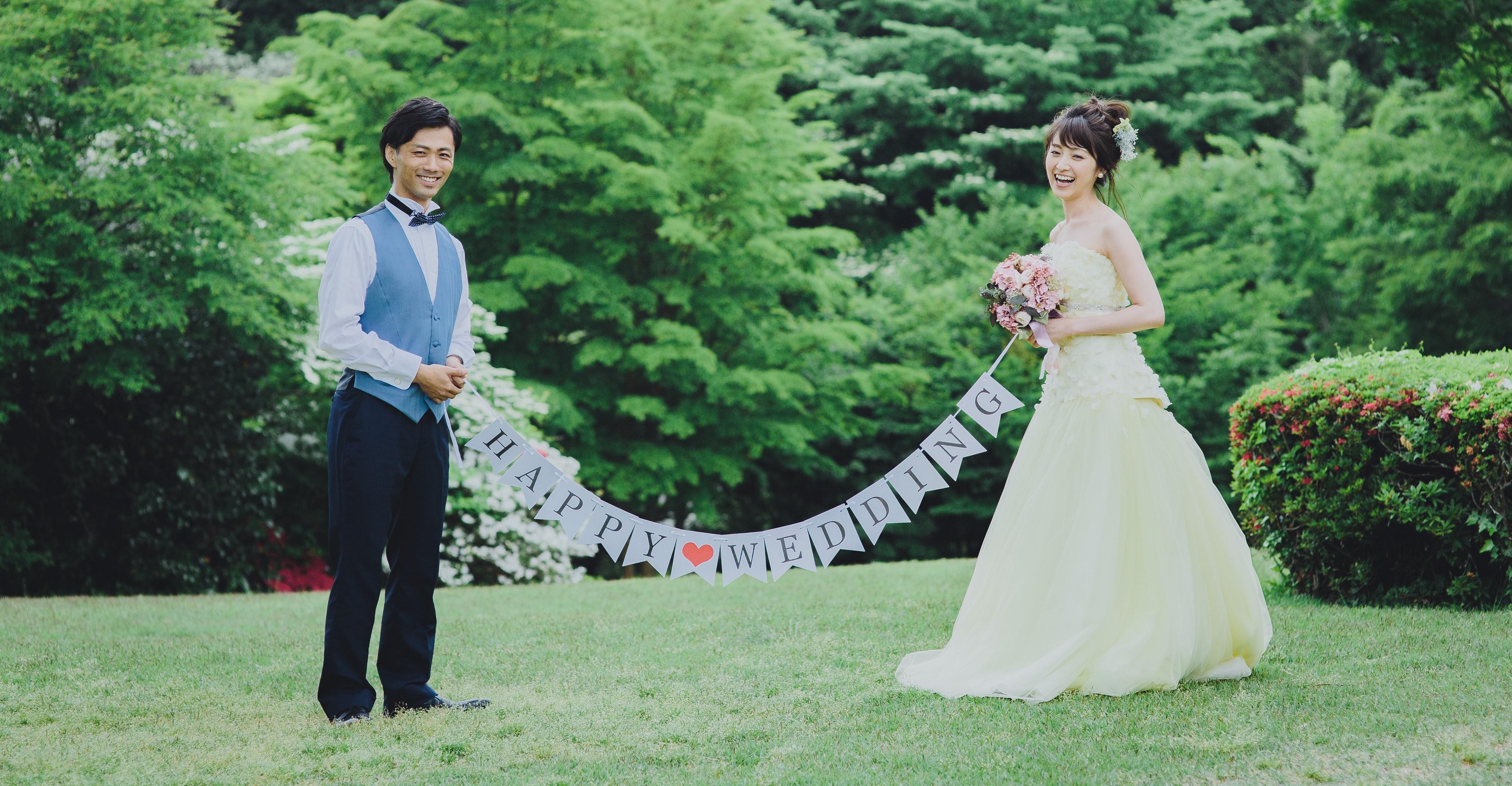 【箱根海賊船】Wedding<br/>アットホーム船上結婚式×パーティー