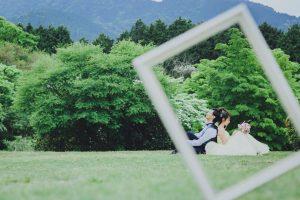 10組限定★新春お年玉プレゼント企画★夢の10万ぴったり!!ロケーションフォトウェディング予約について