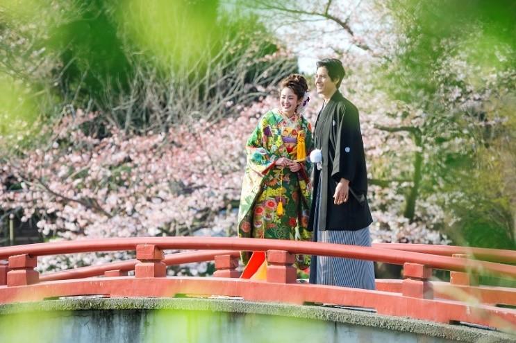 湘南プレミアムWeddingおすすめ♡<br />鎌倉和婚ウェディング