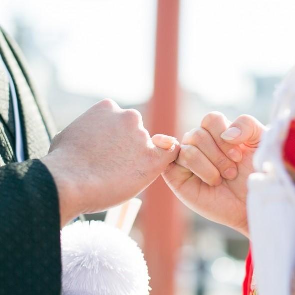 【箱根神社】<br/>神前式とお好きな旅館への<br/>1泊2日温泉旅行プラン おすすめポイント