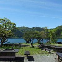 芦ノ湖キャンプ村</br>アウトドアウェディング