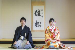 箱根神社結婚式×旅館Wedding レポート♪