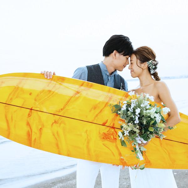 【GARB江ノ島】<br/>アットホームwedding<br/>挙式&披露パーティー おすすめポイント