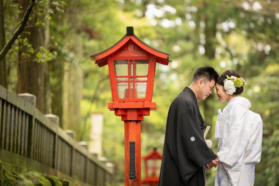 箱根神社フォトプラン