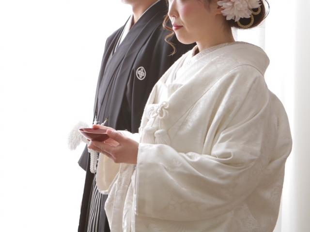 【湘南和婚】江島神社ウェディングプラン