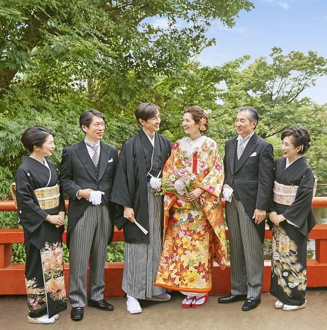 【KOTOWA鎌倉鶴ヶ岡会館】<br/>湘南和婚プラン おすすめポイント