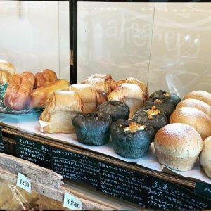 *春のパン祭り*<Br>江ノ電deパン屋さん巡り<BR>途中下車の旅