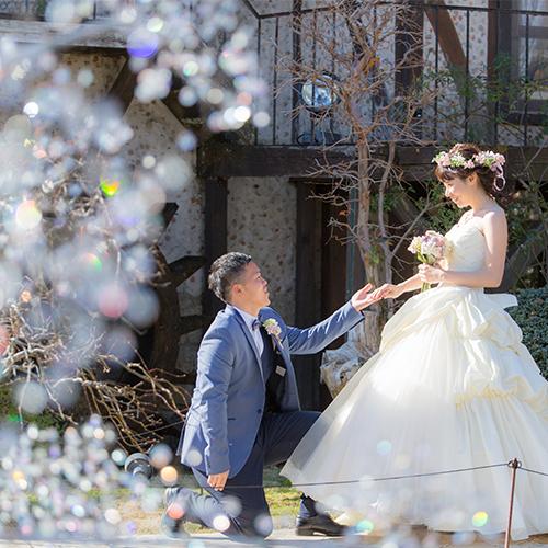【箱根リトリート före】<br/> 大人カジュアル美食Weddingプラン おすすめポイント