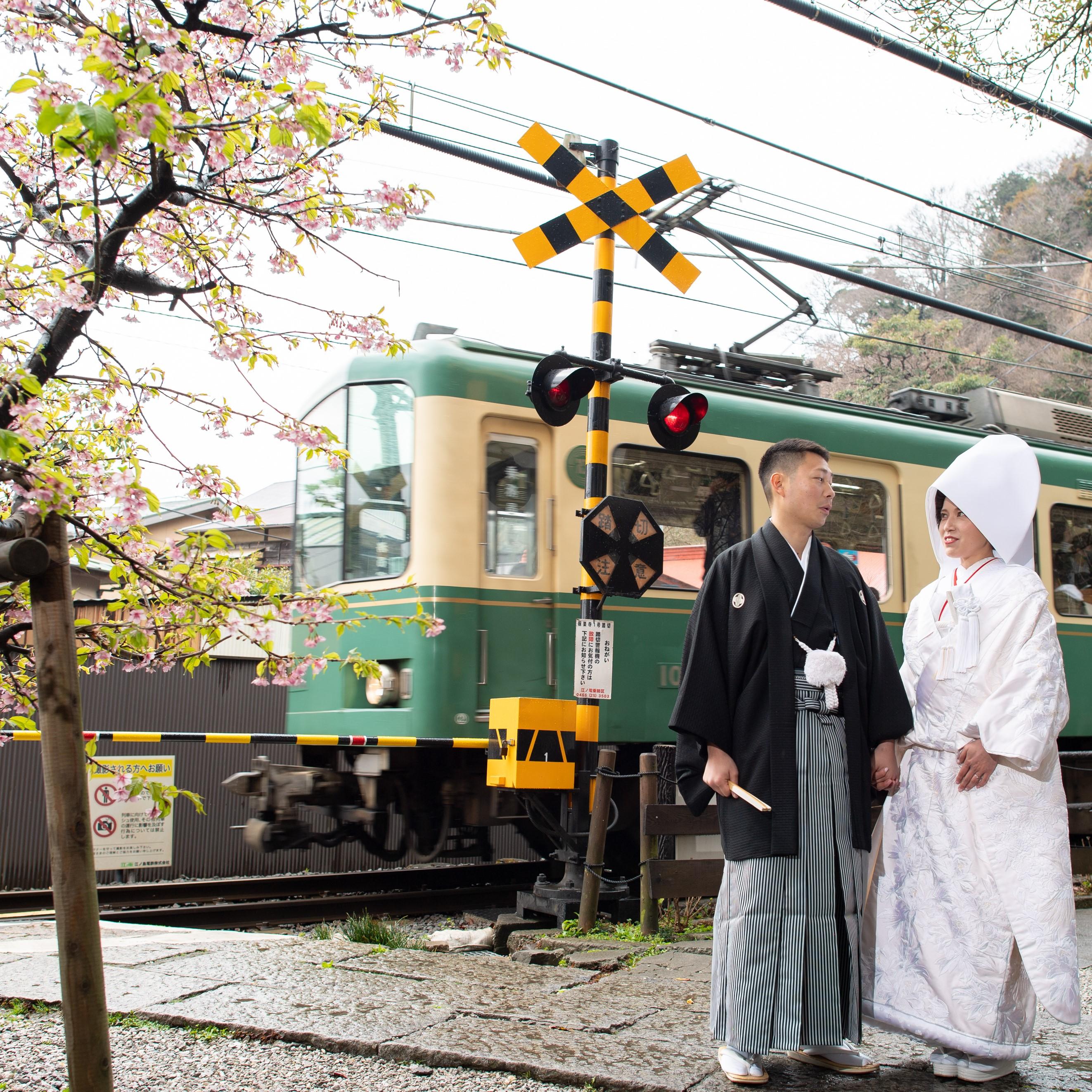 【ローストビーフの店 鎌倉山】神前式挙式プラン おすすめポイント