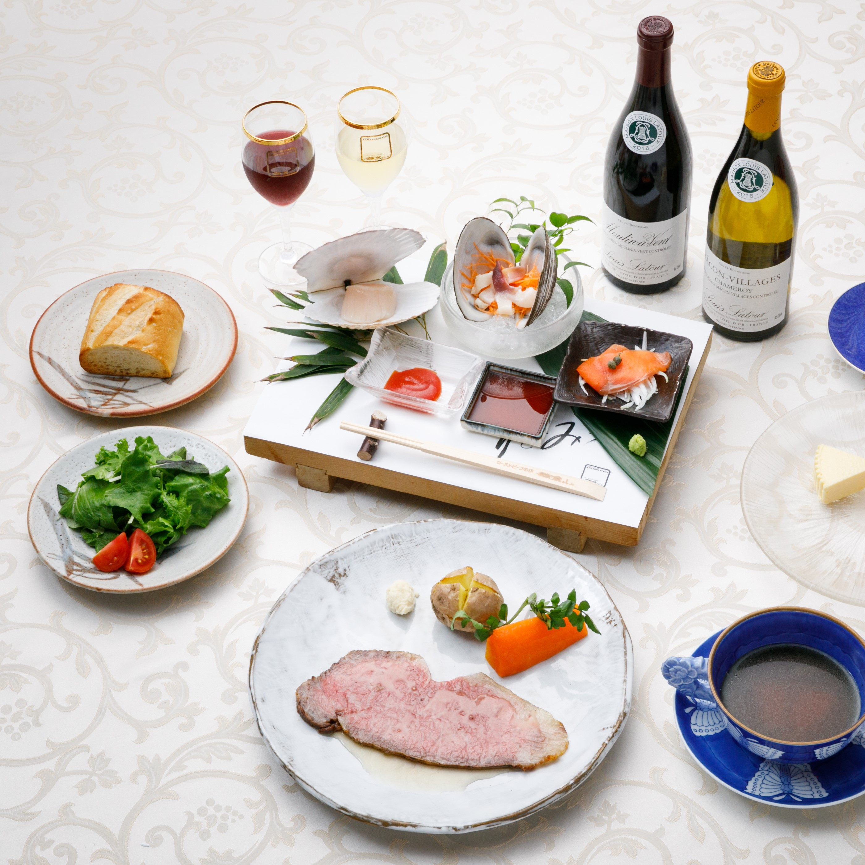 【ローストビーフの店鎌倉山】パーティープラン おすすめポイント