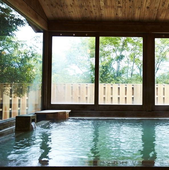 【箱根リトリート villa 1/f】<br/>箱根神社×宿泊付きプラン おすすめポイント