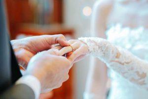 いまさら聞けない!!<BR>*婚約指輪&結婚指輪について*