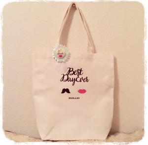 ◆オリジナル引き出物袋◆でおしゃれで嬉しいゲストへのおもてなし