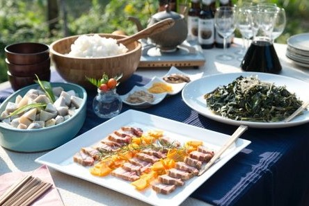 【横須賀SYOKU-YABO】<br/> 農園ウェディング おすすめポイント
