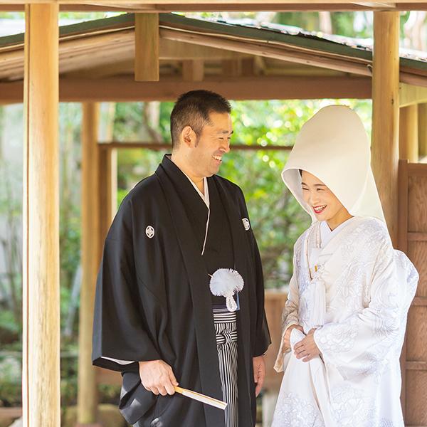 【熱海 ふふ】<br/>来宮神社挙式×宿泊付きプラン おすすめポイント