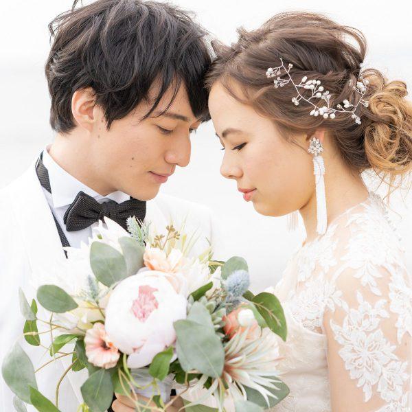 【モキチフーズガーデン】<br/> 神前式×家族婚プラン おすすめポイント