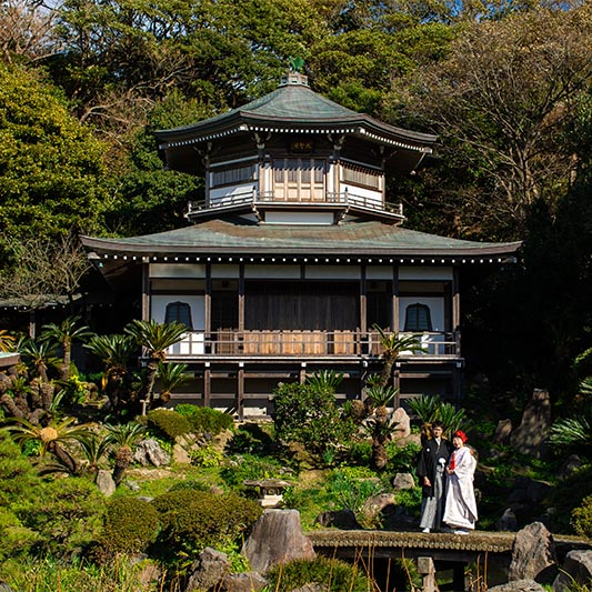 【フォトプラン】<br/> 神社・寺院・古民家×和装 おすすめポイント