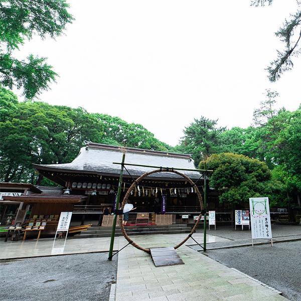 【湘南】神前式+レストラン会食プラン おすすめポイント