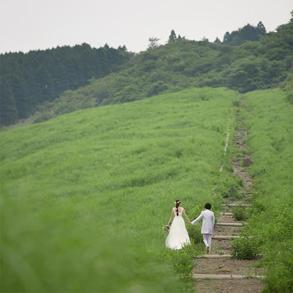 【フォトプラン】<br>箱根の人気美術館 おすすめポイント