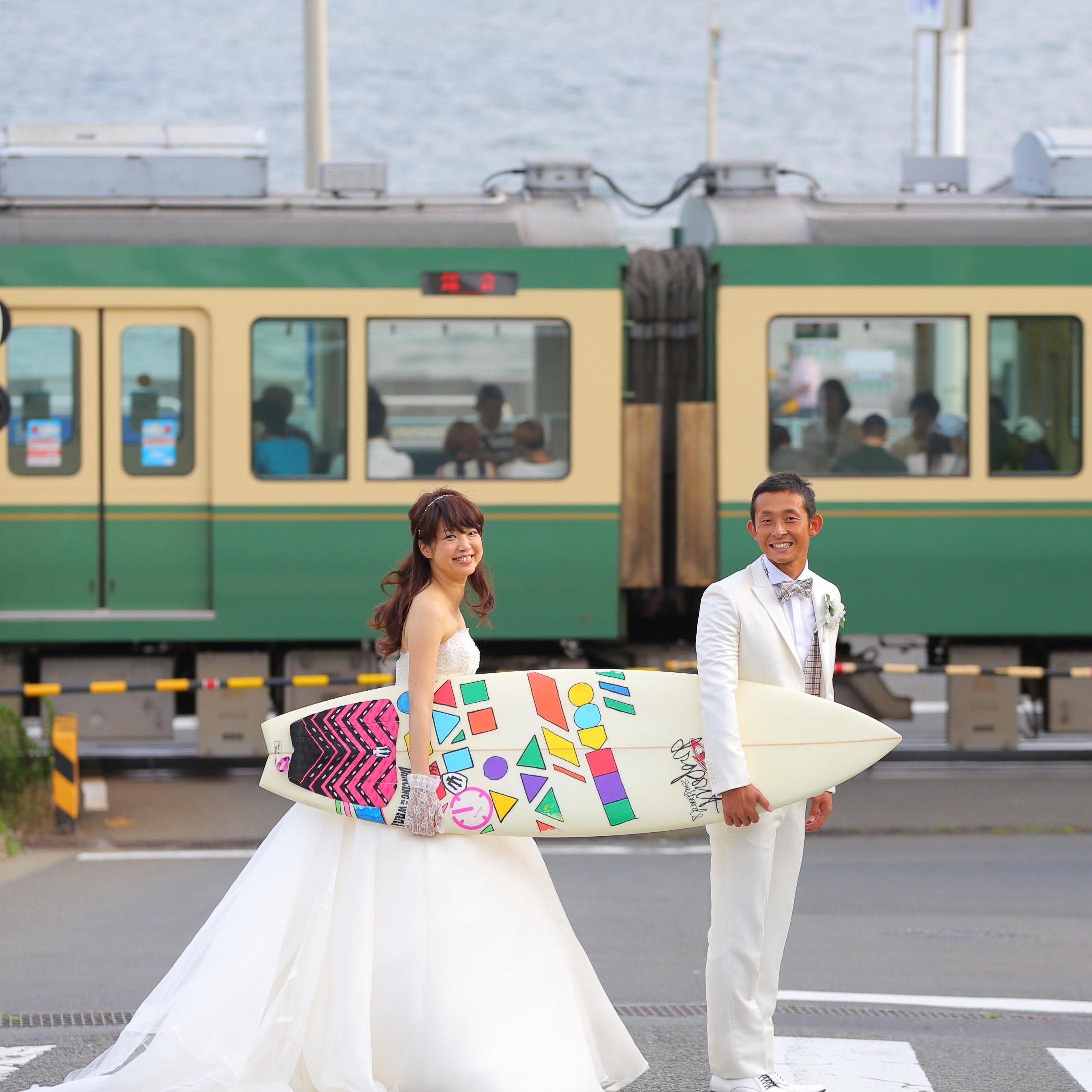 【鎌倉】海が見えるチャペル+会食プラン おすすめポイント