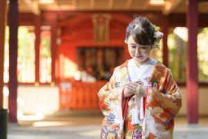 一生忘れない!想い出の箱根結婚式(A様)