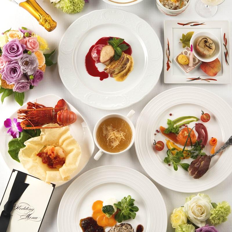 【ホテルサンライフガーデン】<br> 挙式+会食プラン おすすめポイント