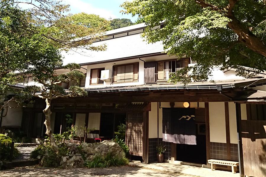 【元湯 玉川館】<br/>神社挙式×宿泊プラン