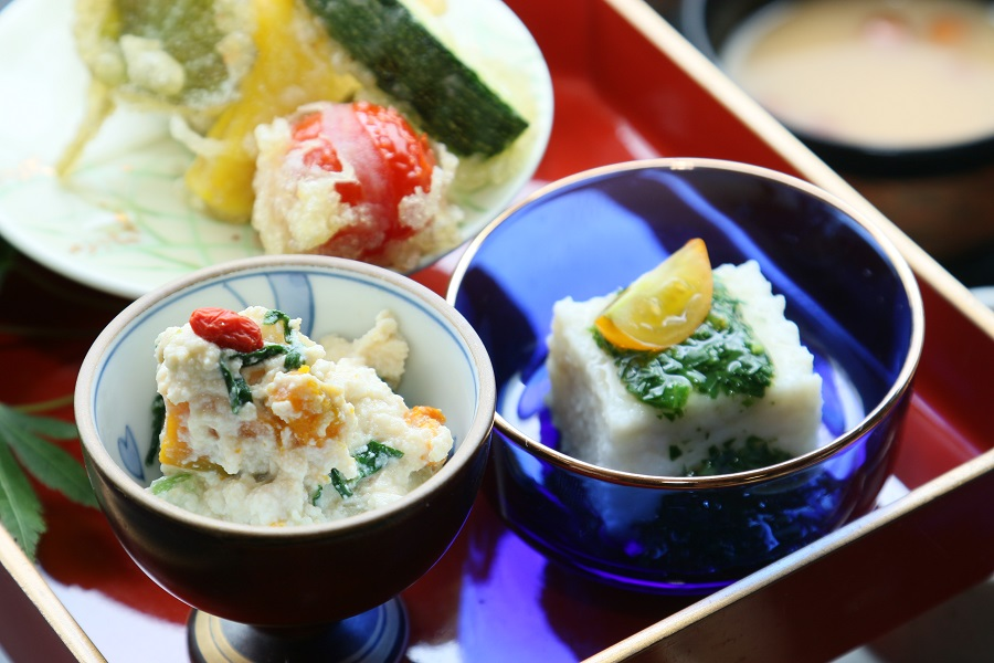 【旅館 あさだ】<br/>神社挙式×食事会プラン