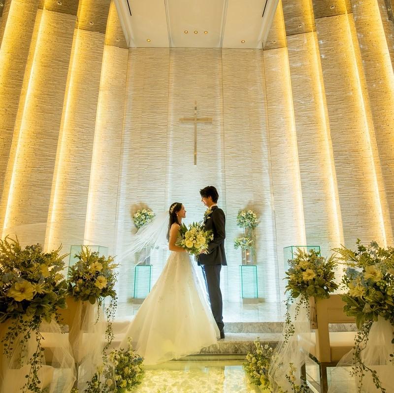 【ザ・ウィングス海老名】<br>【各月限定3組】<br>マタニティ婚&お急ぎ婚プラン おすすめポイント