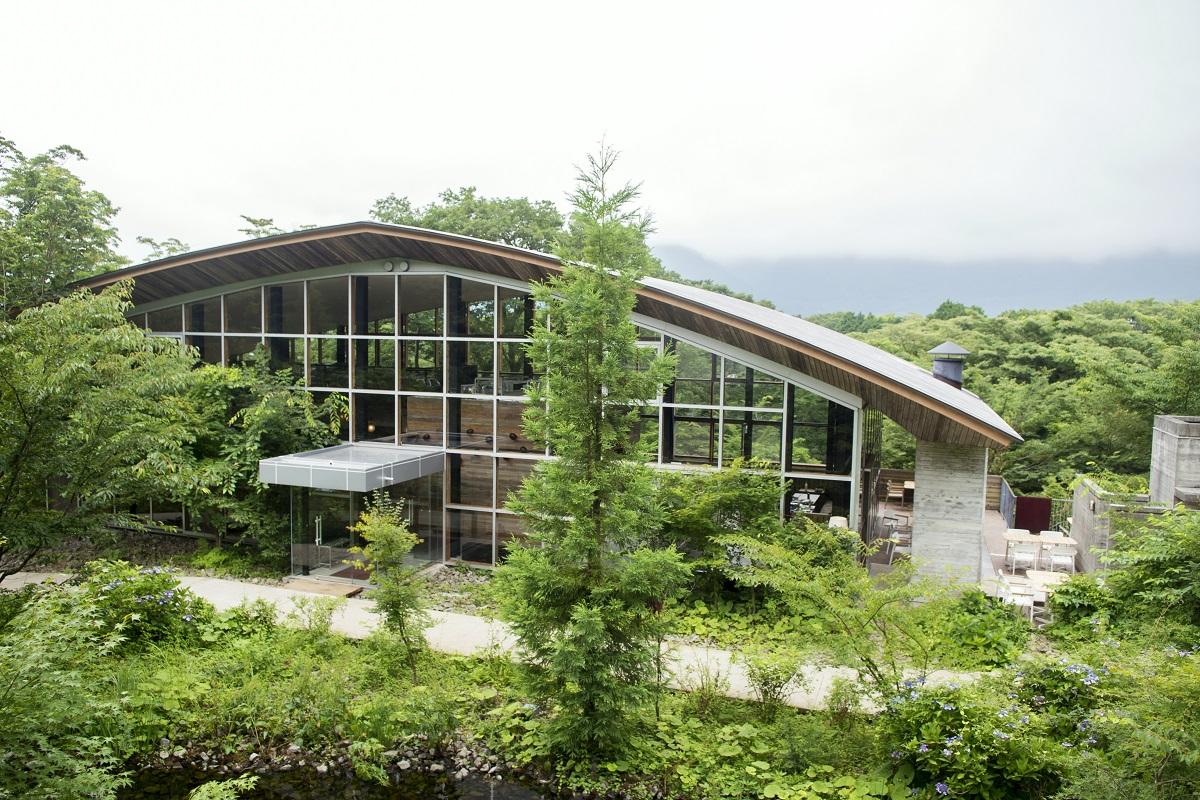 【箱根】提携リゾートホテル一覧