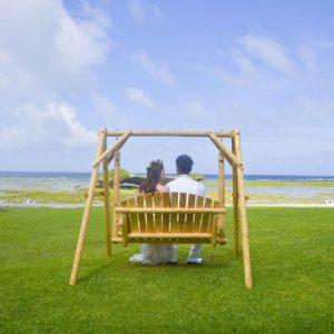 大切な人たちと素敵な時間を共有♡<BR>◆メリットだらけの国内リゾート婚◆<BR>オススメポイント6つ