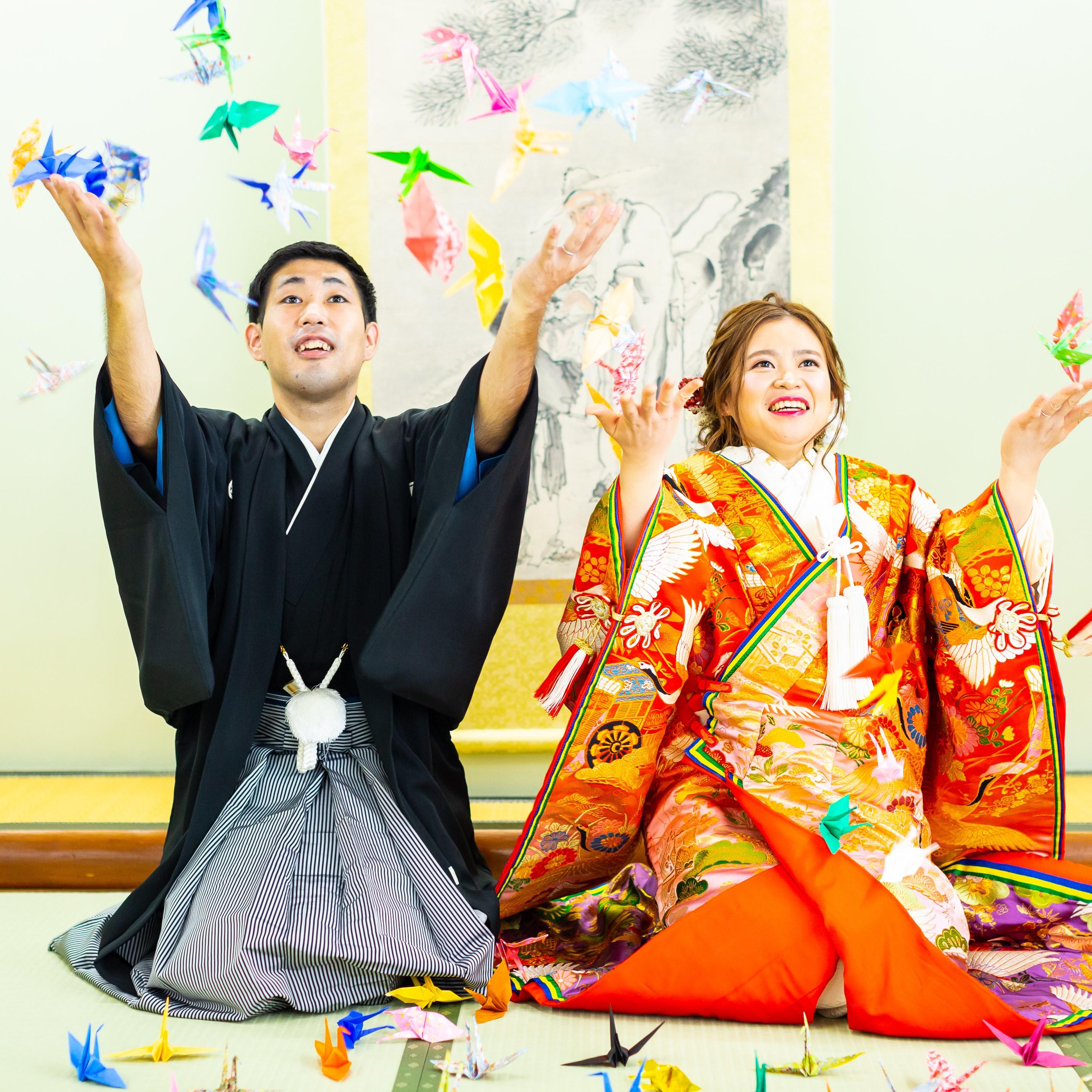 【ローストビーフの店 鎌倉山】<br/>神前式挙式プラン おすすめポイント