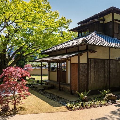 【箱根・翠松園】<br/>箱根神社×宿泊付きプラン おすすめポイント