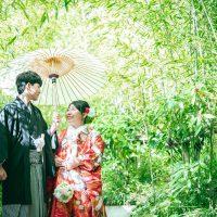 来宮神社結婚式×地元婚♥
