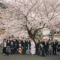 箱根神社結婚式×旅館Wedding♥