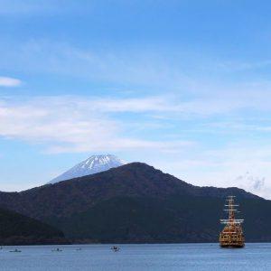 ◆SPWオリジナル◆<BR>箱根でお腹も心もまんぷく♡ドライブデートプラン