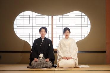 【あたみ 石亭】<br/>来宮神社挙式×宿泊付きプラン