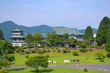 【龍宮殿別館】<br>箱根神社×食事付きプラン