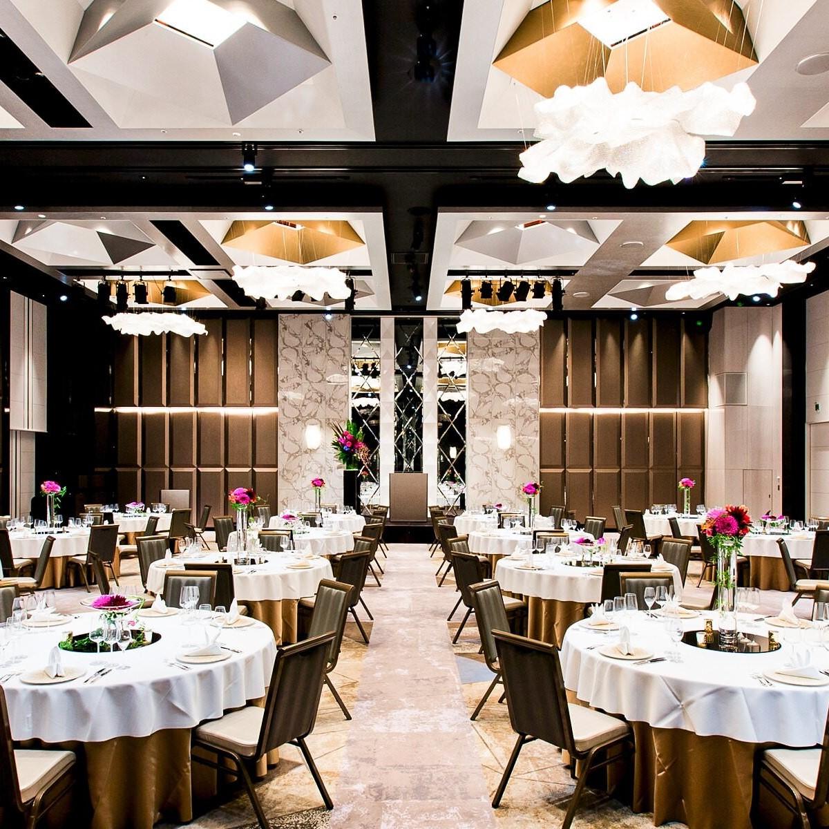 【ザ・カハラ・ホテル&リゾート 横浜】 結婚式+Partyプラン おすすめポイント