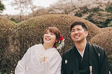 【横浜ベイホテル東急】結婚式+家族婚プラン