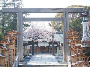 ◆観光Wedding~憧れの港町で神前式~◆ <BR>伊勢山大皇大神×横浜ベイ東急ホテル×元町・中華街